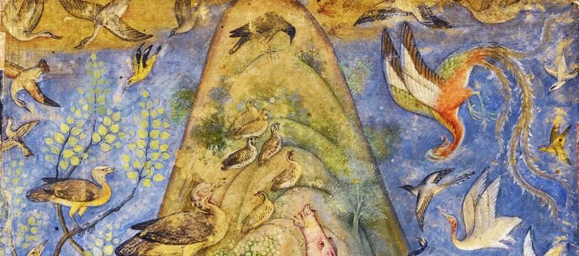 Zertrümmerer der Idole | A. Nurbakhsh | Poesie