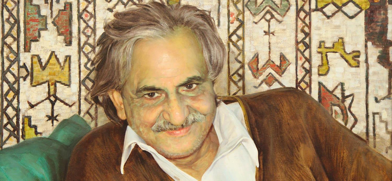 Im Andenken an meinen geliebten Vater | A. Nurbakhsh